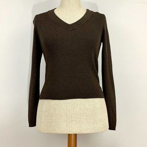 Banana Republic Silk/Cashmere Sweater